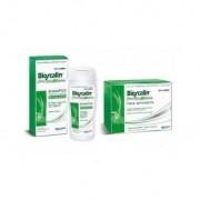 Bioscalin Physiogenina 10 Fiale + Omaggio Shampoo Fortificante 200ml