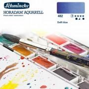 Schmincke Horadam akvarellfesték, 1/1 szilkés - 482, delft blue