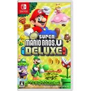 New Super Mario Bros. U Deluxe -Switch