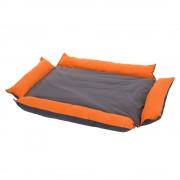Легло за отвън Outdoor, оранжево - Д 110 x Ш 80 см (Размер L)