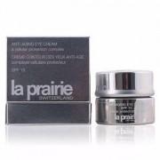 La Prairie ANTI-AGING eye cream SPF15 A cellular protec. complex 15 ml