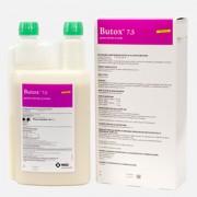 Butox 7.5% flc.x 1l POUR ON