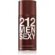 Carolina Herrera 212 Sexy Men дезодорант за мъже 150 мл.