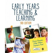 Early Years Teaching and Learning, Paperback/Dympna Fox Reed