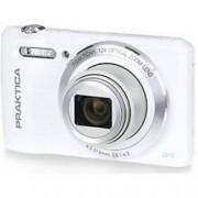 Praktica Digital Camera Luxmedia Z212 20 Megapixel White