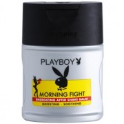 Playboy Morning Fight bálsamo after shave para hombre 100 ml