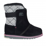 Sorel YOUTH RYLEE Kinder Gr.39 - Winterstiefel - schwarz