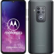 Motorola one ZOOM Smartphone (16,25 cm/6,4 Zoll, 128 GB Speicherplatz, 48 MP Kamera)