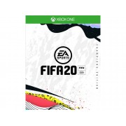 Electronic Arts Preventa Juego Xbox One FIFA 20 Champions Edition (Deportes - M3)