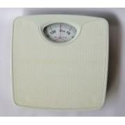 Rorian Bolt 9704 Analog Weight Machine Capacity 130Kg Mechanical Analog Weighing Scale(White)
