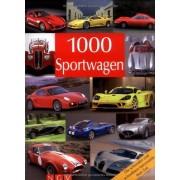 Reinhard Lintelmann - 1000 Sportwagen: Die schönsten und schnellsten Automobile ihrer Zeit (Bookmart) - Preis vom 11.08.2020 04:46:55 h