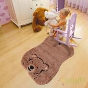 Covor copii design urs Joy-MX 70x110cm maro 4212-36 AE