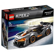 LEGO Speed Champions, McLaren Senna 75892