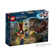 LEGO® Harry Potter Pestera lui Aragog 75950
