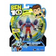 Figurina Ben 10 Omni Enhanced