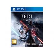 Electronic Arts Juego PS4 Star Wars Jedi Fallen Order (M16)