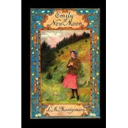 Emily of New Moon, Paperback/Lucy Maud Montgomery