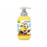 Minions - sapone liquido viso e mani banana 250 ml