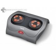 Beurer FM 39 Shiatsu talpmasszírozó - A talp reflexzónáinak vérkeringést elősegítő masszírozására, 3 év garanciával