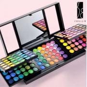 Trusa farduri 180 culori cu oglinda