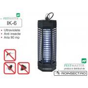 Distrugator de insecte zburatoare - Pestmaster IK6 (acopera aprox. 90mp) (-20% reducere)