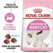 Royal Canin Chaton Babycat 34 4 kg