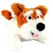 Chuckle Buddies Terrier Perro de Peluche electrónico