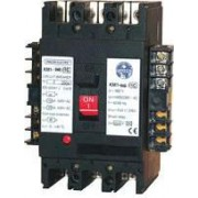 Întrerupător compact cu declanşator 220 Vc.c. - 3x230/400V, 50Hz, 630A, 50kA, 2xCO KM6-6301C - Tracon