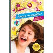 Soy Luna. Incepe competitia