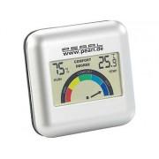 Hygromètre digital à piles avec fonction thermomètre