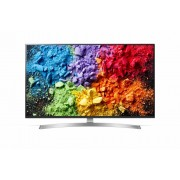 "TV LED, LG 55"", 55SK8500PLA, Smart, Alpha 7 Processor, webOS 4.0, WiFi, UHD 4K + подарък 5 Г. ГРИЖА ЗА КЛИЕНТА"