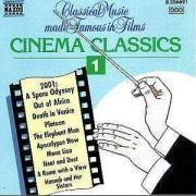 Artisti Diversi - Cinema Classics 1 (0730099662123) (1 CD)