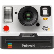 Polaroid OneStep 2 Kamera weiss