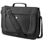 "Geanta Laptop HP Essential Messenger, 17.3"", Black"