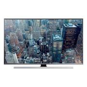 "Samsung Tv 55"" Samsung Ue55ju7000 Serie 7 Led Ultra Hd 4k 3d Smart Wifi 1300 Pqi Dolby Digital Plus Hdmi Usb Refurbished Classe A+"