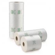Film polyéthylène 50% recyclé pour systèmes de calage air RAJA 8 chambres, longueur 450 m