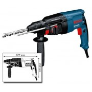 Bosch Martello Perforatore GBH 2-26 RE con Attacco SDS PLUS