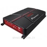 Pioneer Pioneer Gm-A5702. Sistema Audio: 2.0, Peak Power Per Channel: 500 W, Classe Dell'amplificatore: A/B. Tipo Di Connettività Degli Altoparlanti: