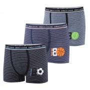 ENRICO COVERI EB4074 fiú boxeralsó 3 db-os csomagolás