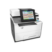 PageWide Enterprise Color Flow MFP 586z ,multifunctional cerneala HP, G1W41A