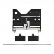 Guida di base elettrica per cutter per polistirolo