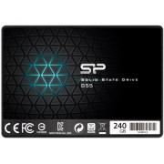 """240GB 2.5"""" SATA SP240GBSS3S55S25"""