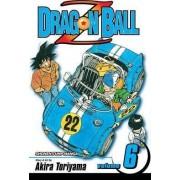 Dragon Ball Z, Vol. 6 by Akira Toriyama