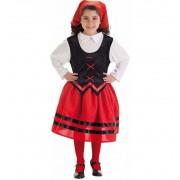 Disfraz de Pastorcita - Creaciones Llopis