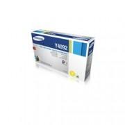 ORIGINAL Samsung toner giallo CLT-Y4092S SU482A ~1000 Seiten