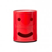 Kartell Componibili Smile Container Modell 4926