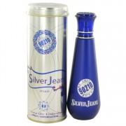 Torand 90210 Silver Jeans Eau De Toilette Spray 3.4 oz / 100.55 mL Men's Fragrance 456589