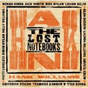 The Lost Notebooks of Hank Williams [LP/CD] [LP] - VINYL