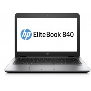 HP Elitebook 840 G3 - Intel Core i7 6600U - 8GB DDR4 - 256GB SSD - HDMI - Touchscreen Full HD 1920x1080