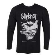 Herren Longsleeve Metal Slipknot - Subliminal Verses - ROCK OFF - SKLST46MB